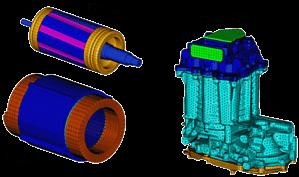 Thermal Elektromotor 1