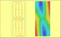 Thermalanalyse IC Heizplatte