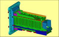 Betriebsfestigkeit Leistungselektronikmodul