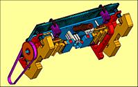 Schwingungsanalyse IC-Positionierrüttler