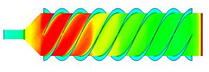 Gaslufterhitzer 2