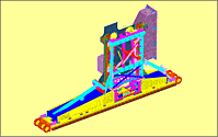 Operational stability loading feeder
